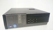 Dell OptiPlex 790 SFF Desktop PC i3, 4GB DDR3 RAM, 250GB HDD, Win 10 Pro