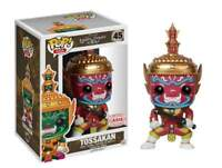 Exclusive Pink Tossakan LE600 Funko Pop Vinyl New in Mint Box + Protector