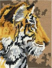 Tiger-Ancre Needlepoint tapestry kit MR943 18x14cm 12 HPI