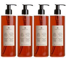 Prija Duschgel und Haarshampoo mit Ginseng 4x 380 ml Flakon Hair & Body Spender
