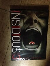 Insidious Chapter 3 (2015 DVD) BRAND NEW, FREE SHIPPING