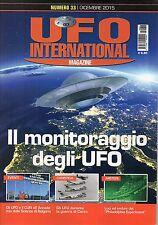 Ufo International Magazine 2015 33 dicembre#qqq