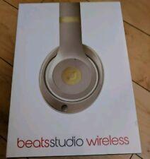BRAND NEW Sealed | Beats Studio Wireless Over-Ear Headphones(GOLD)