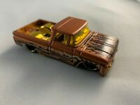 Hot Wheels - '62 Custom Chevy Chevrolet - Diecast Collectible - 1:64 Scale