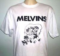 MELVINS  GLUEY MENS MUSIC T SHIRT rock punk metal