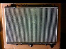 NUOVO OPEL FRONTERA B 2.2 BENZINA CAMBIO RADIATORE RADIATORE ACQUA X22SE Y22SE