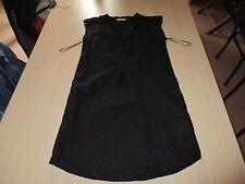 Robe - noir - taille 38 - Camaieu - neuve