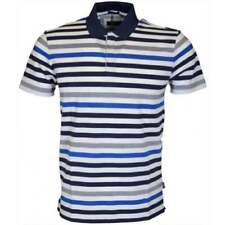 HUGO BOSS Regular Fit Striped Casual Shirts for Men