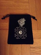 The Hobbit LOTR Arkenstone Necklace/Pendant