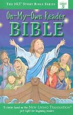 On-My-Own Reader Bible The NLT Story Bible Series