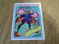 C2547 Movie Card 107//125 Doctor Strange 2016 Panini Marvel Trade Card