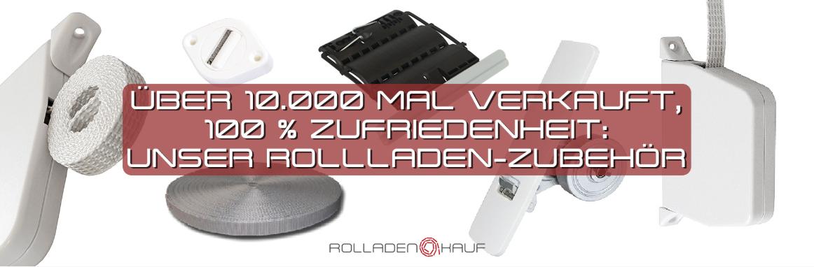 Rolladen-Kauf
