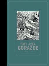 Safe Area Gorazde: The Special Edition: By Joe Sacco