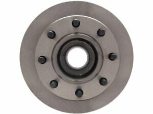 For 1999-2005 Workhorse P42 Brake Rotor Front Dynamic Friction 44652DS 2000 2001