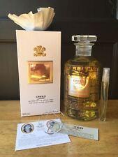 Creed Original Santal 10ml Spray EDP Eau De Parfum - 100% GENUINE - NOT 5ml