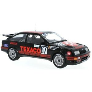 Ford Sierra RS Cosworth #67 24h Nurburgring 1987 1/18 - 18RMC051A IXO
