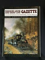Narrow Gauge and Short Line Gazette March April 2000