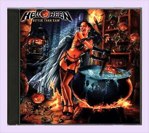 ••••• Helloween - Better then raw (1998) (CD)