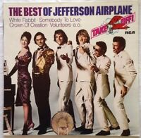 "JEFFERSON AIRPLAINE⚠️Unplayed⚠️ 1978-12"" Vinyl-Take Off-RCA CL 42727-Germany"