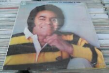 JOHNNY MATHIS CUANDO TE VOLVERE A VER MEXICAN LP STILL SEALED VOCAL