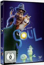Disney´s Soul - DVD Neu & Ovp