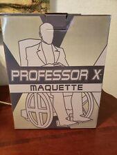 PROFESSOR X MAQUETTE  ( #1050/ 2500) HARD HERO STATUE