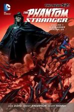 Phantom Stranger Volume 1: A Stranger Among Us TP The New 52