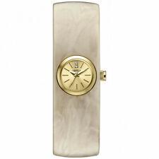 $69.99 Caravelle New York Women's 44L136 Analog Display Japanese Quartz Watch