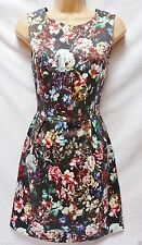 Mini Floral Sleeveless NEXT Dresses for Women