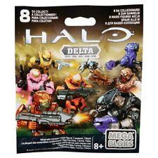 Mega Bloks Halo Wars Delta Series Sachets aveugles Sac Delta DKT77 ~ Nouveau uopened ~