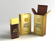 Mirage GOLD MEDAL 3.4 oz Men's EDT Cologne our version of 1 MILLION