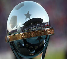 2008 Copa Sudamericana Cup  Final Estudiantes VS Inter Porto Alegre DVD