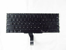 """For Apple Macbook Air 11"""" A1370 2011 A1465 2012 US layout Keyboard original"""