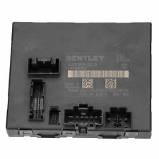 OEM NEW Bentley Continental Seat and Backrest Adjustment Control Unit 4W0959760A