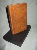 MISSEL DE LA BIENHEUREUSE THERESE DE L'ENFANT JESUS/ALFRED MAME/1924/RELIE CUIR