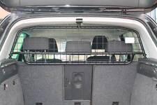 Hundegitter für VW Tiguan ab 11/2007-3/2016 Kofferraumgitter Trenngitter