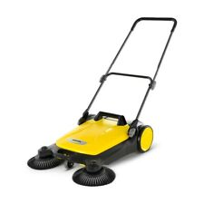 Karcher 1766 3610 S4 Twin Push Sweeper