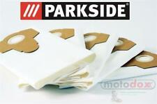 PNTS 1400//1400 A1 mehrlagige Papiertüte 18 Beutel geeignet für Parkside PNTS 30