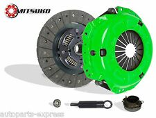 CLUTCH KIT STAGE 1 MITSUKO FOR TOYOTA 4RUNNER PICKUP TRUCK 2.4L 4Cyl 22R 22RE