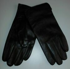 Jasmine Silk MENS CLASSIC LEATHER GLOVES CASHMERE LINED (EXTRA LARGE)