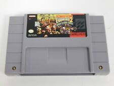 Donkey Kong Country 2: Diddy's Kong Quest - Super Nintendo SNES