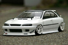 PANDORA 1/10 RC SUBARU IMPREZA WG GF8 196mm Clear Body Drift