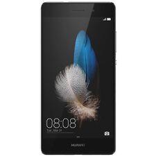 Huawei P8 Lite 2017 SIM-Free Android Unlocked Smartphone Black