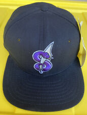 NWT Vintage 90s Springfield Sultans New Era Pro Model Hat Cap USA Made DuPont