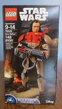 Star Wars Baze Malbus Buildable Figure by Lego