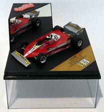 Voitures Formule 1 miniatures Ferrari 312T