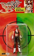Painkiller Jane Limited Edition Action Figure// VARIANT// Dynamic Forces// MIB