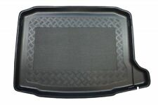 Antislip Boot Liner Trunk Tray for Seat Ateca SUV/5 doors 2016- lower boot
