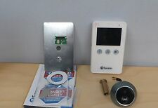Swann DoorEye Camera SWHOM-DOOREC Door Bell Camera Door Cam Intercom inc VAT