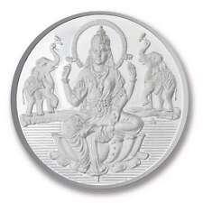 P.N.Gadgil 15 gms Laxmi Shree Silver Coin
